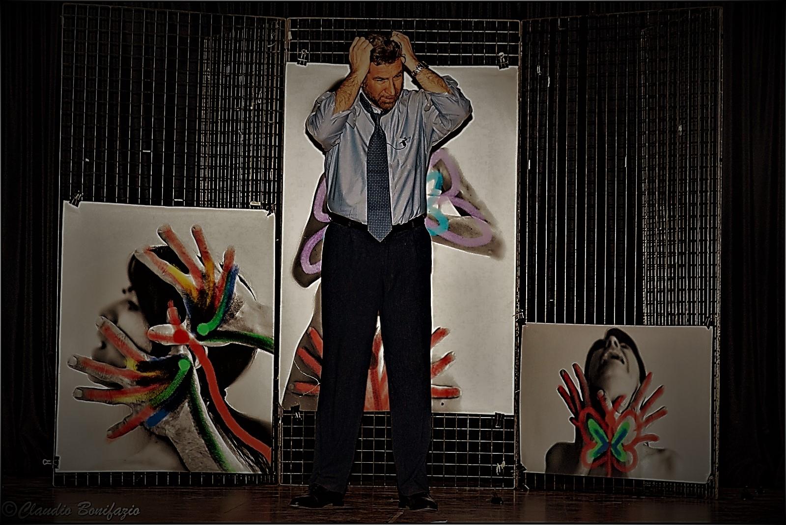 Eugenio Gradabosco - Questa storia sbagliata